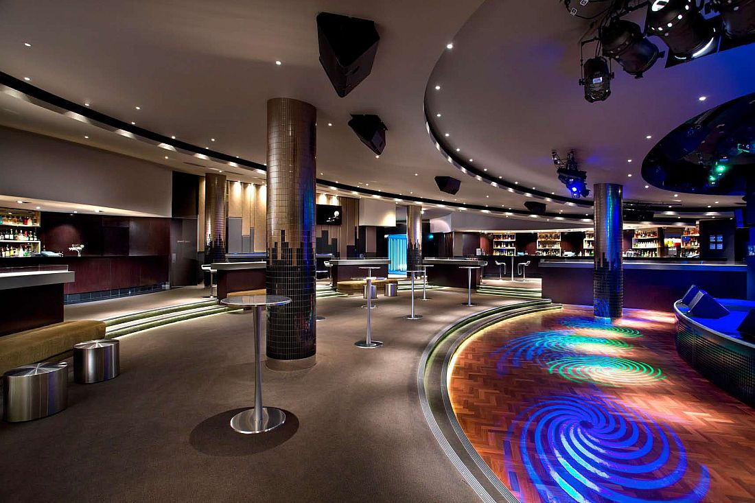 First venue photo of Co. (Crown Casino)