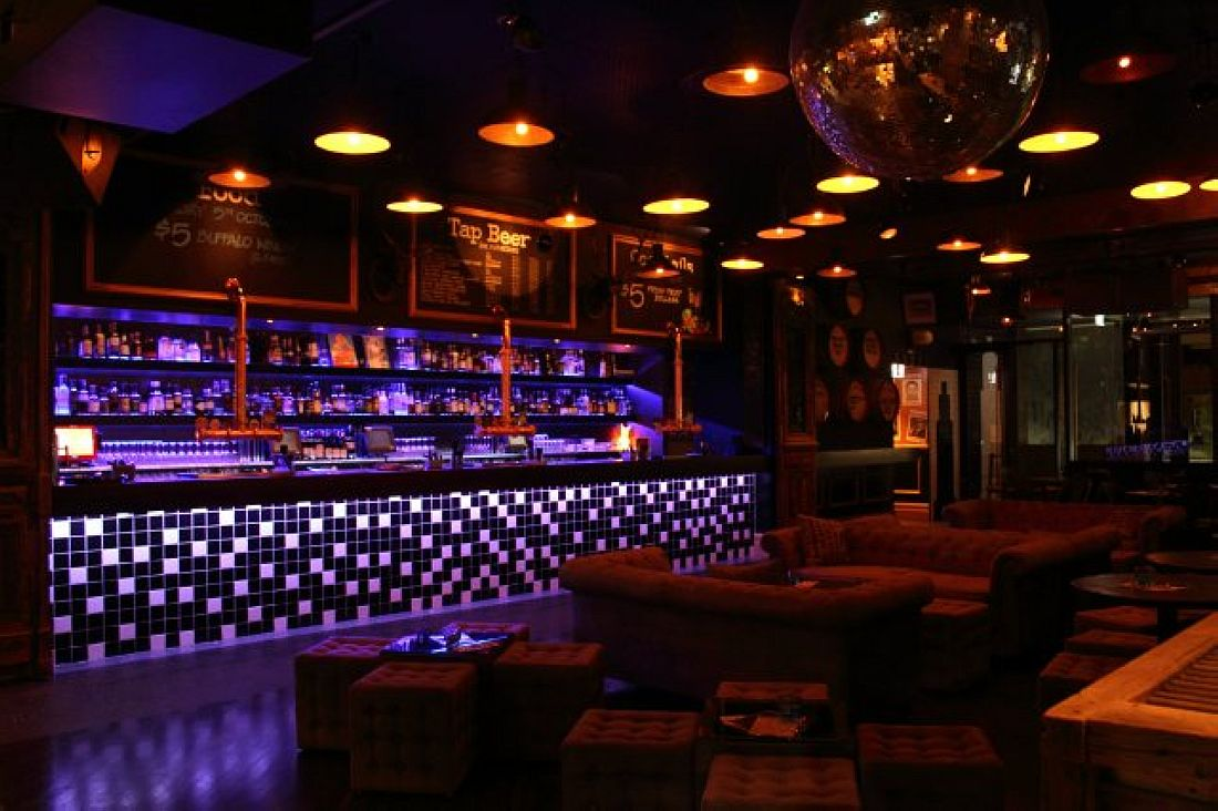 Father S Office Speakeasy Melbourne Review And Details