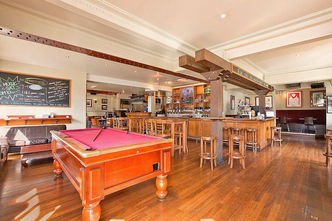 Limerick Arms Hotel South Melbourne Vic