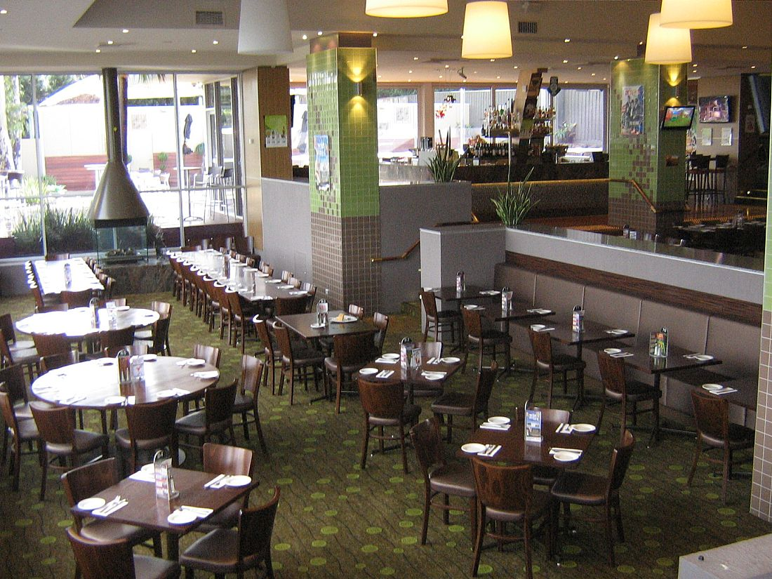 Shoppingtown Hotel Function Room