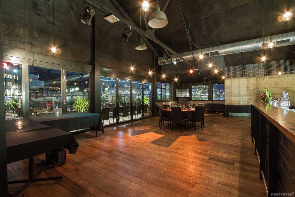 Hotel Function Rooms Brisbane